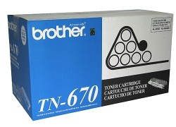 Brother TN670